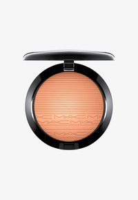 MAC - EXTRA DIMENSION SKINFINISH - Rozświetlacz - glow with it - 0