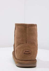 EMU Australia - WALLABY - Classic ankle boots - chestnut - 3