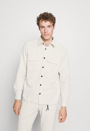 JIMI - Overhemd - pastel grey