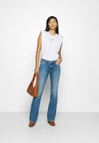 Mavi - BELLA - Bootcut jeans - used vintage - 1