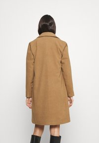ONLY - ASTRID WOOL  - Klasický kabát - toasted coconut - 2
