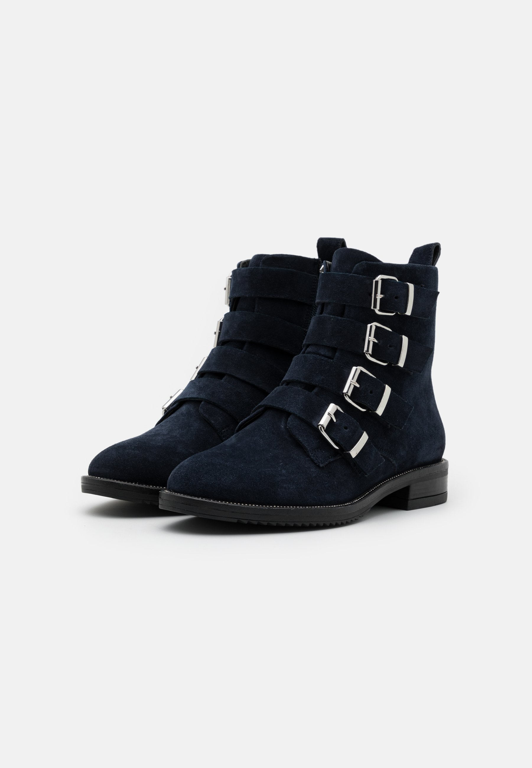 Copenhagen Shoes ME Stiefelette navy/dunkelblau