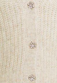 Soaked in Luxury - Kardigan - whisper white melange - 2