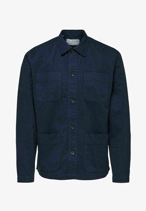Leichte Jacke - navy blazer