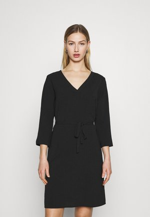 VILOVIE DRESS - Kjole - black