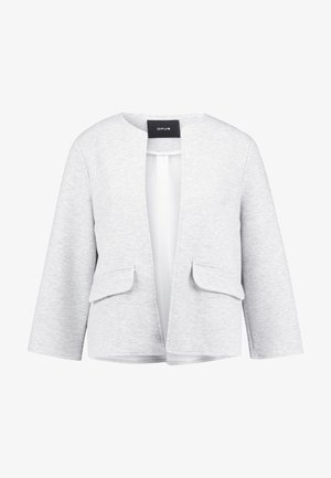 JELINA - Summer jacket - iron grey melange
