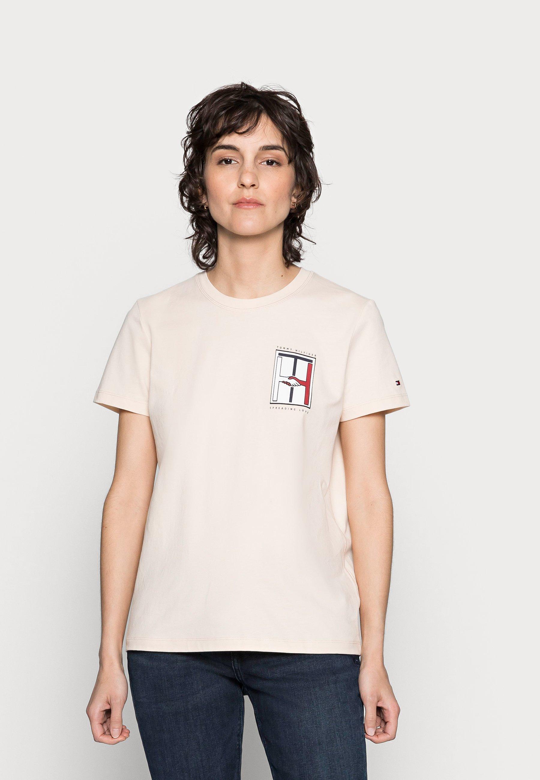 Women ONE PLANET TEE - Print T-shirt