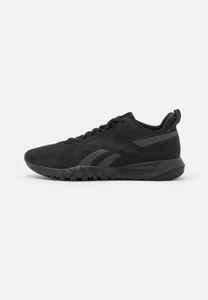 FLEXAGON FORCE 3.0 - Sports shoes - black/pure grey
