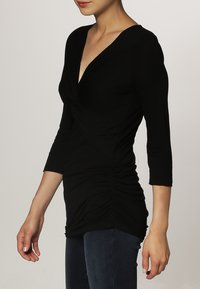 Anna Field - Long sleeved top - black