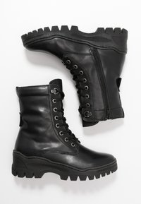Tamaris - Winter boots - black - 3