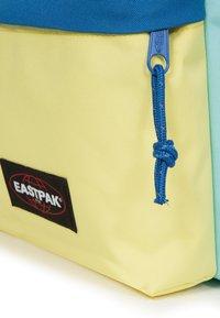 Eastpak - Plecak - blocked blue - 4