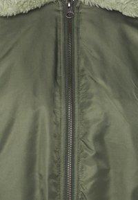 American Vintage - AKOCITY - Bomber Jacket - boa - 2