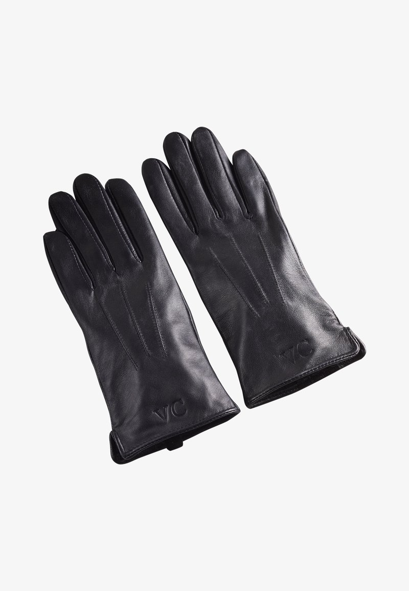 Next - Gloves - black
