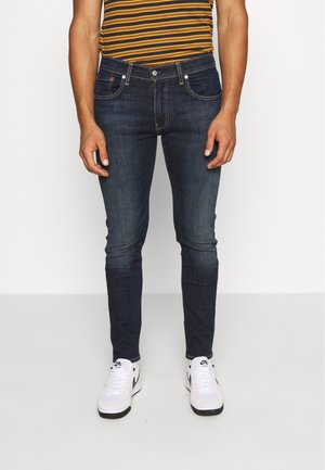 512™ SLIM TAPER - Jeans slim fit - brimstone adv
