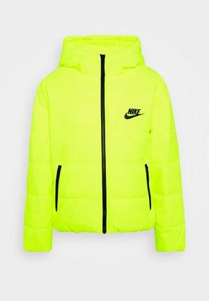 CORE  - Zimní bunda - volt/black