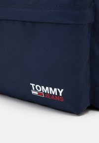 Tommy Jeans - TJM CAMPUS  BACKPACK - Rucksack - blue - 3