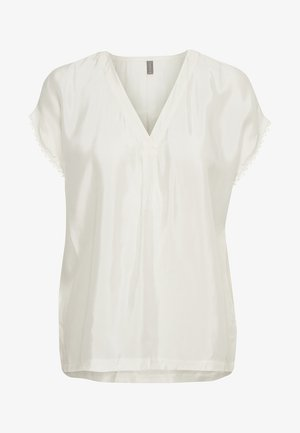 AMY  - Blouse - off-white