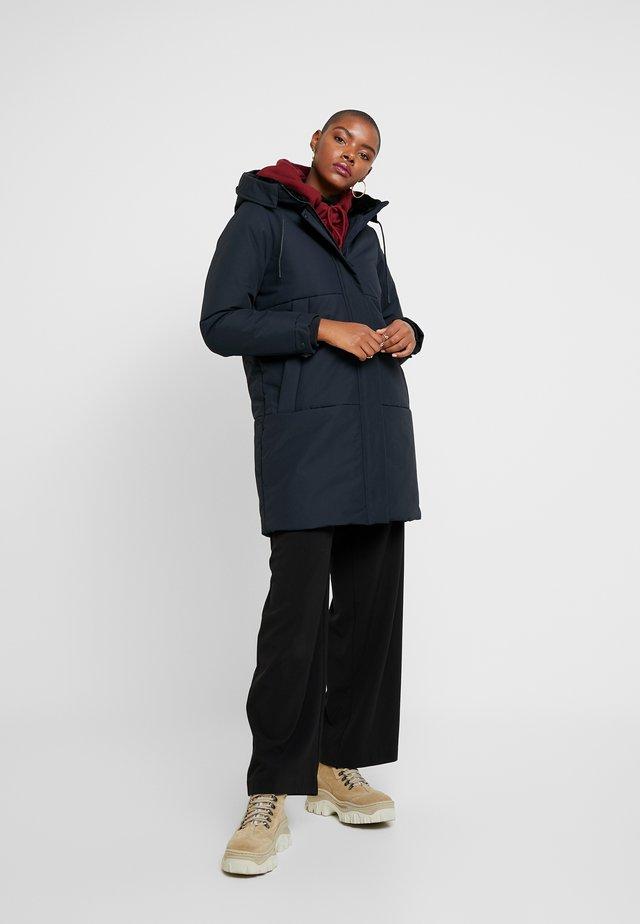 TIRIL - Winter coat - dark navy