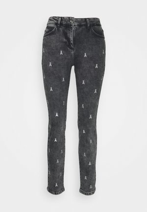 FLY - Jeans Skinny Fit - black