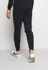 Nike Performance - ACADEMY SUIT - Dres - black/siren red - 4