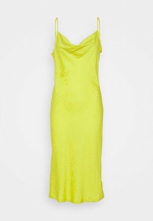 SALLY SLIP - Camicia da notte - citronelle