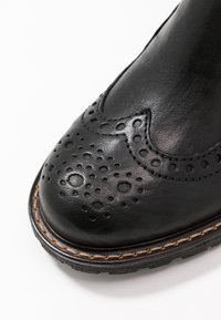 Gabor Comfort - Classic ankle boots - schwarz - 2