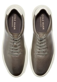 Cole Haan - GRANDPRØ RALLY - Trainers - black olive - 3