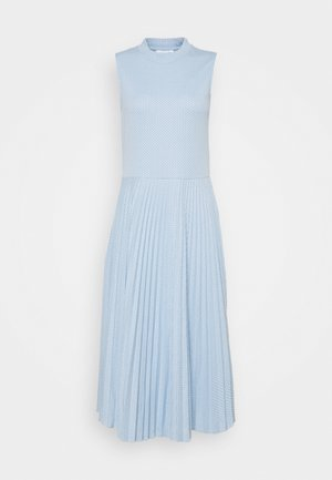 ERA - Jumper dress - sky blue
