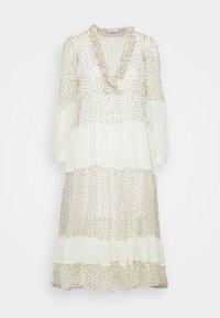 sandro - Maxi dress - ecru - 0