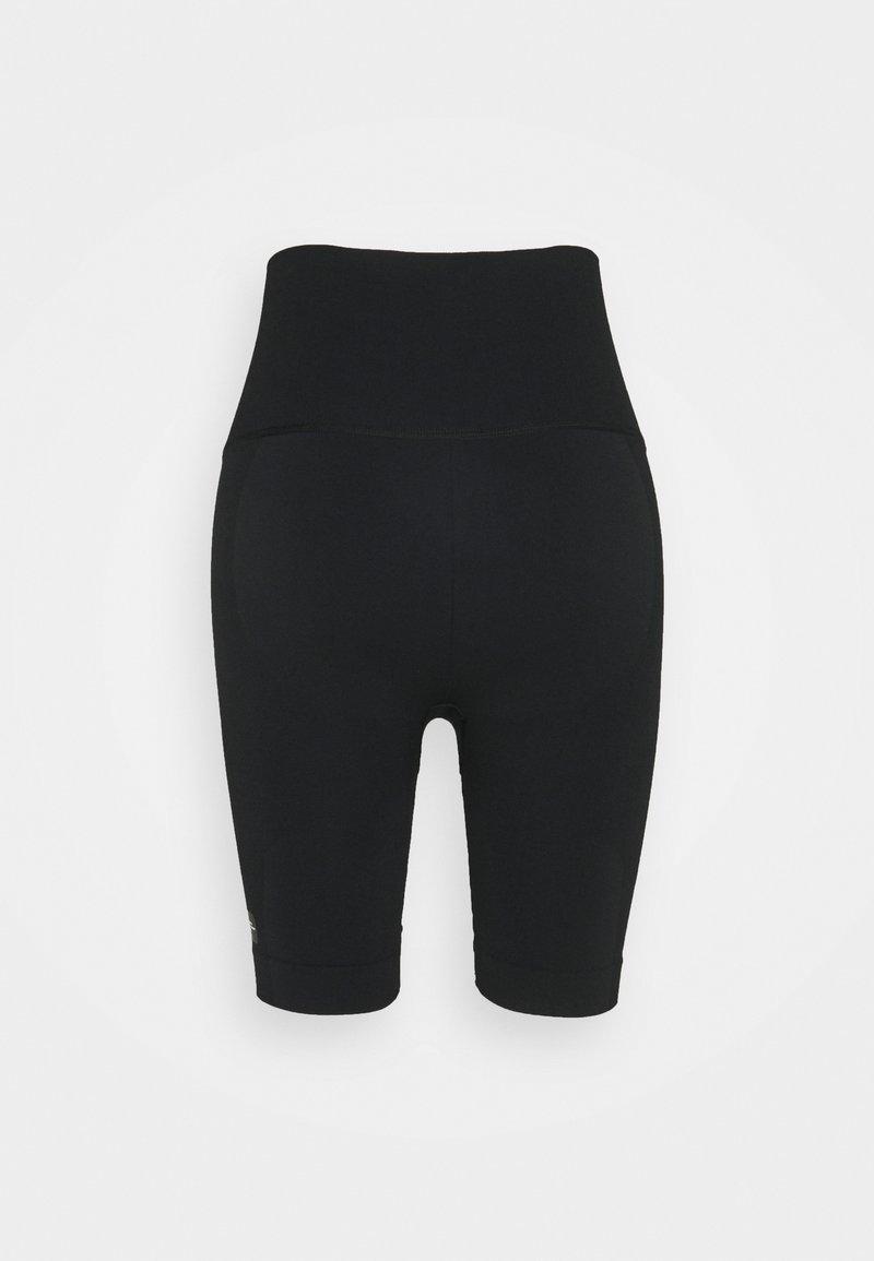 adidas Performance - SCULPT  - Shorts - black