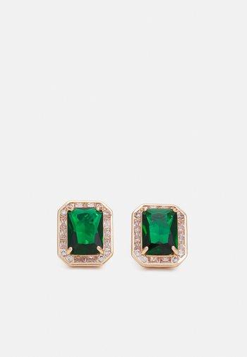 AIGOVIA - Earrings - gold-coloured