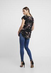 ONLY - ONLBLUSH - Jeans Skinny Fit - medium blue denim - 2