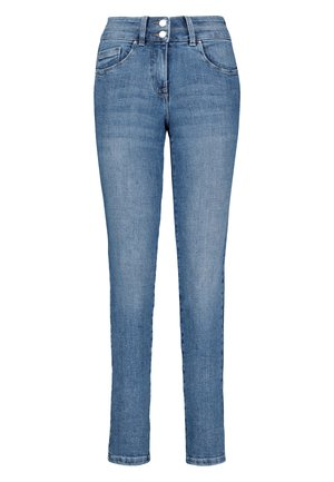 LIFT - Slim fit jeans - blue