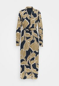 Esprit Collection - DRESS - Shirt dress - navy - 0
