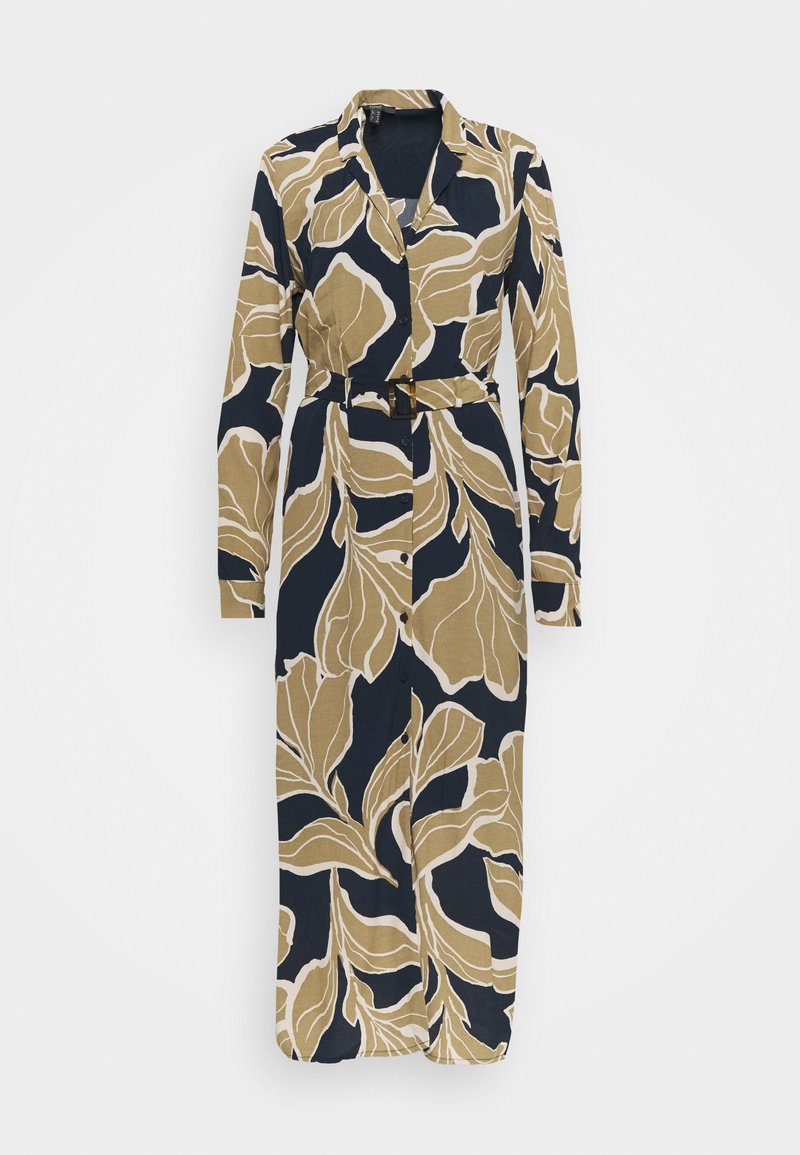 Esprit Collection - DRESS - Shirt dress - navy