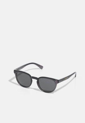 UNISEX - Lunettes de soleil - grey/black