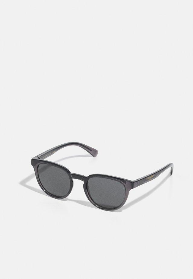 UNISEX - Occhiali da sole - grey/black