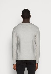 Key Largo - SPEED - Maglietta a manica lunga - silver - 2