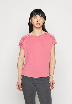 ONLFFREE - Basic T-shirt - baroque rose
