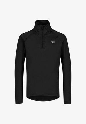 """""""RONNY-R"""" - Sweatshirt - schwarz"""