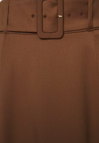 IVY & OAK - BELTED - Maxi skirt - gingerbread - 2