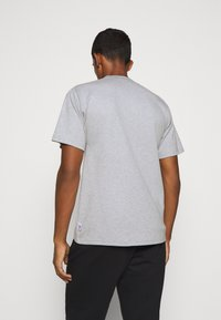 GCDS - BASIC TEE - Basic T-shirt - grey - 2