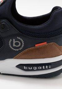 Bugatti - NUMBIS - Trainers - dark blue - 5