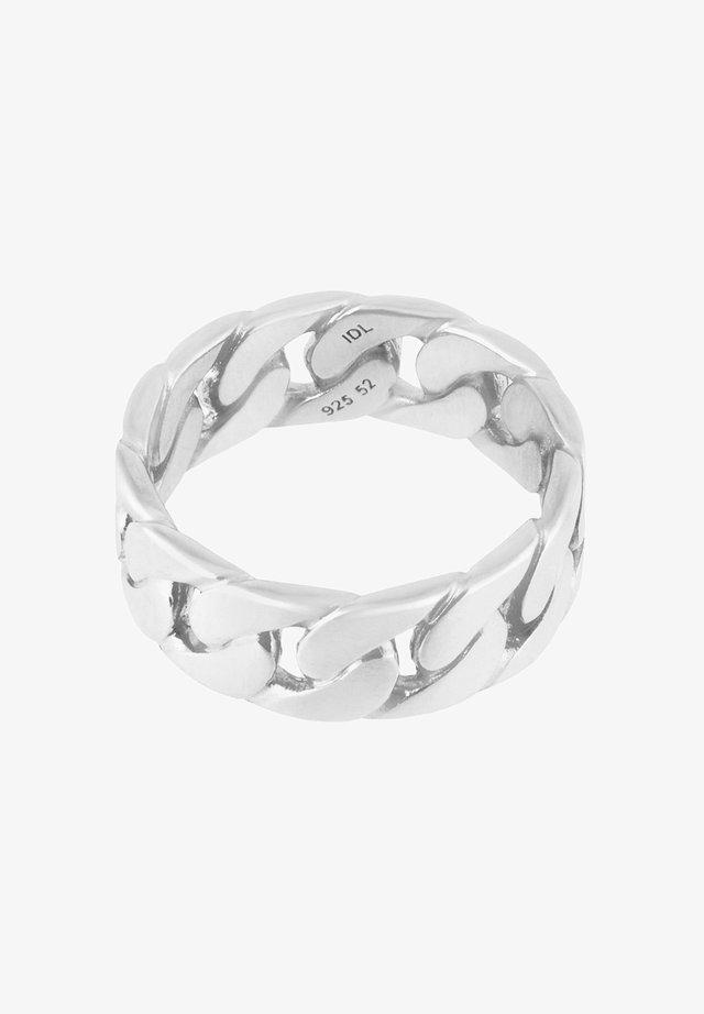 Ringe - rhodium