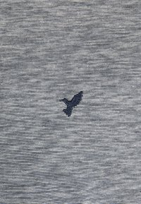Pier One - Polo shirt - mottled dark blue - 3