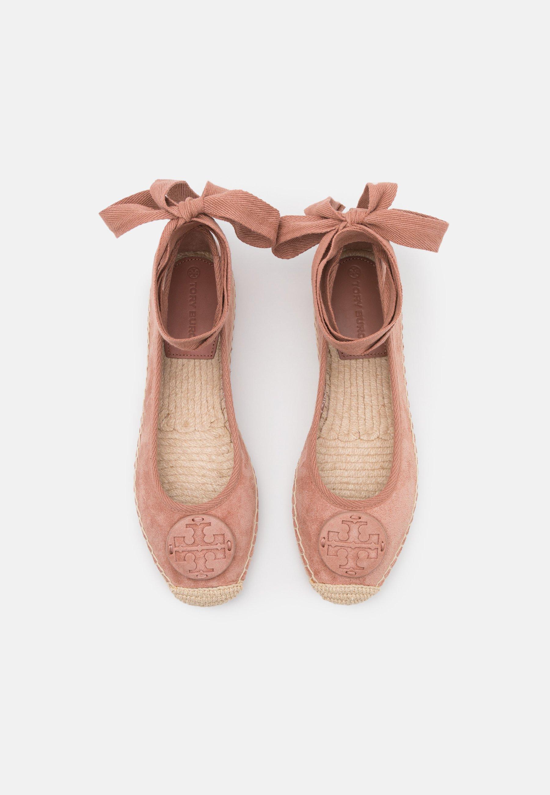 Women MINNIE BALLET - Ankle strap ballet pumps