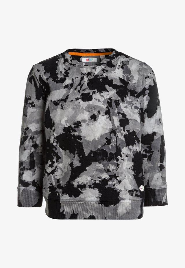 VERNI  - Sweatshirt - graphite