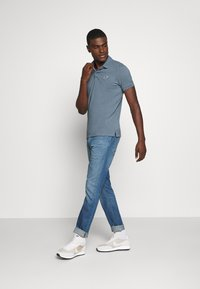 Hollister Co. - Poloshirts - blue - 1