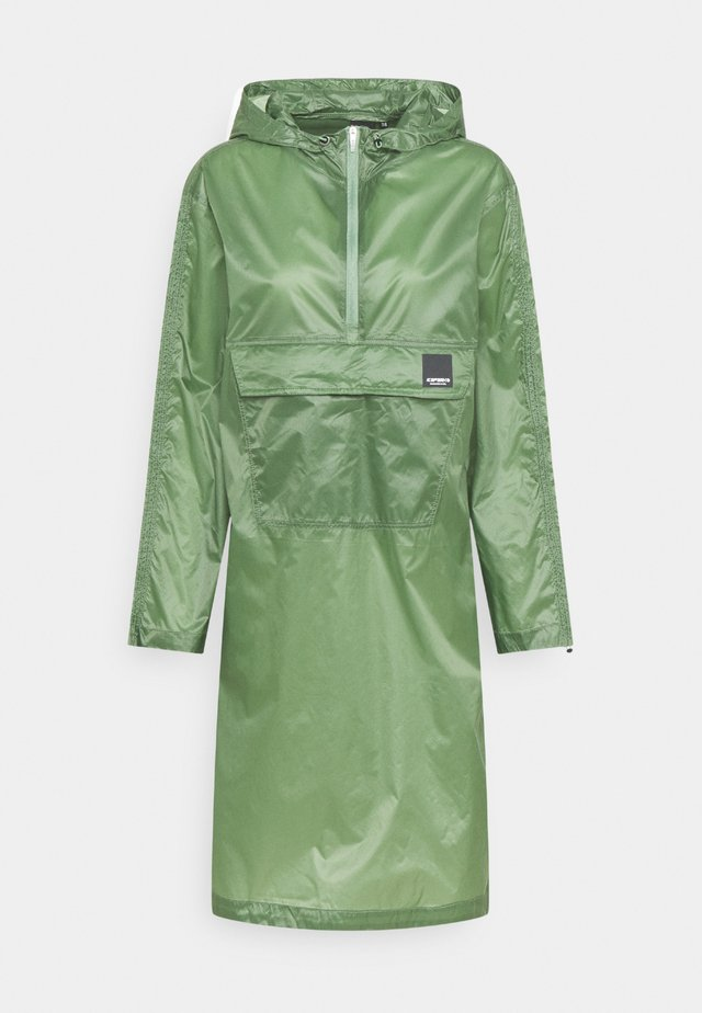 EMMET - Outdoorová bunda - antique green