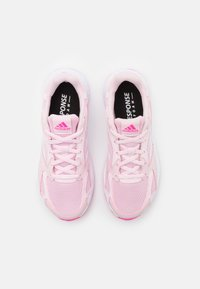 adidas Performance - RESPONSE RUN - Neutral running shoes - clear pink/footwear white/screaming pink - 3